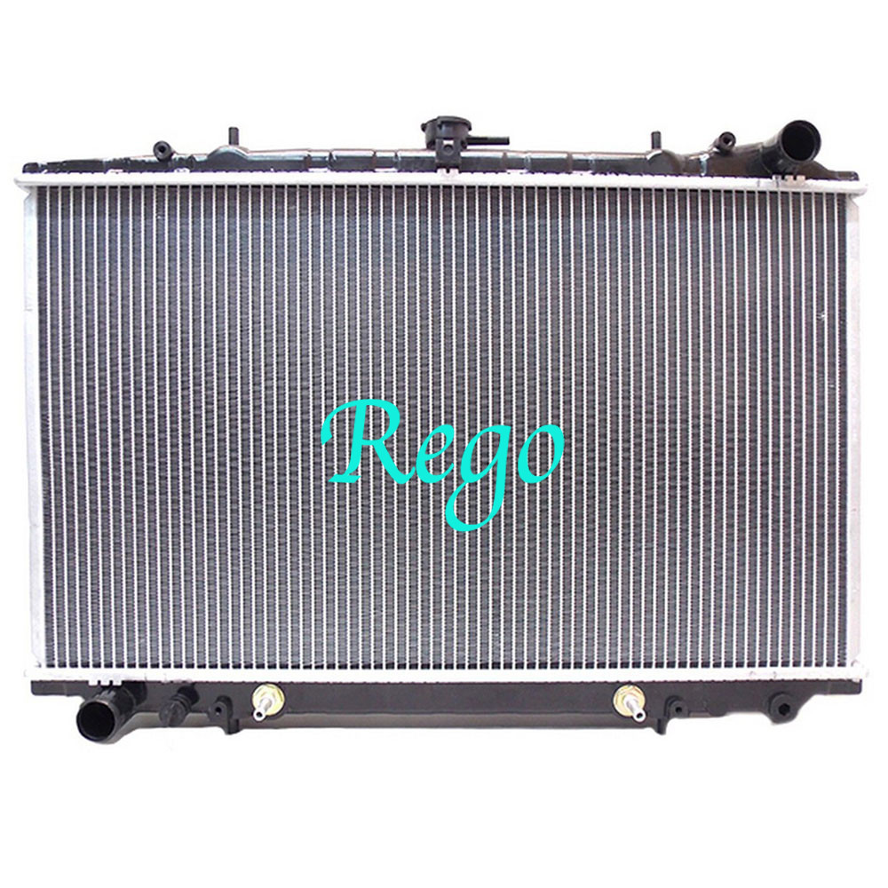 Automobile Car Cooling Radiator Replacement For 300ZX 89 - 96 Nissan Maxima